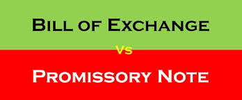 Difference-between-Bill-of-Exchange-and-a-Promissory-Note