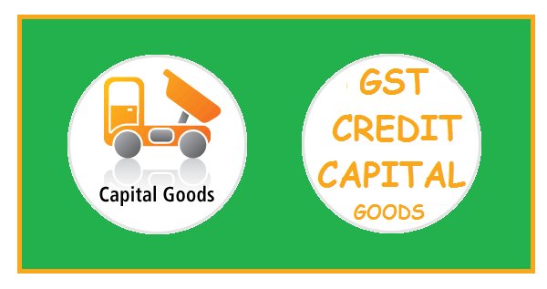 GST-credit-on-Capital-Goods