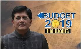 Highlights-Interim-Budget-2019