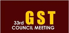 Highlights-of-33rd-GST-Council-Meeting