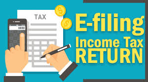 How-to-E-file-Income-Tax-Return