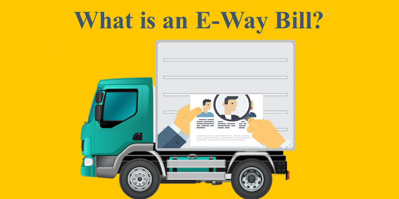 Information-about-E-Way-bill-Under-GST