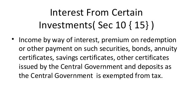 Interest-Income-exempt-under-section-10