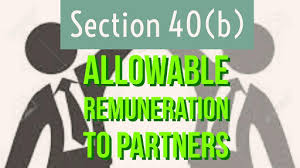 Interest-and-Remuneration-paid-or-payable-to-partners-under-section-40b