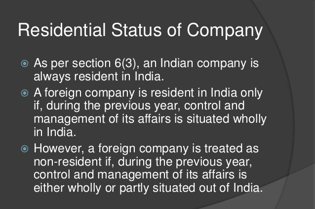 Residential-Status-of-Firm-or-Association-of-Person-or-Company