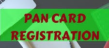 PAN Card Registration