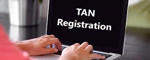 TAN Registration